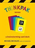 Thinkpak Cards( A Brainstorming Card Deck)[THINKPAK REV/E][Other]