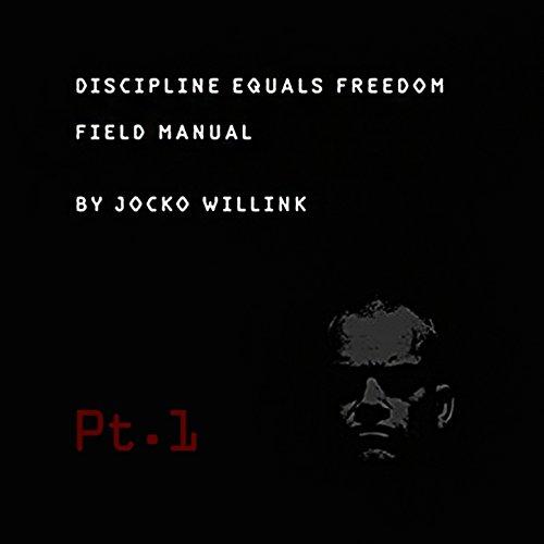 Discipline Equals Freedom Fiel...
