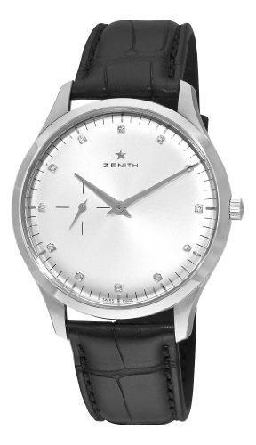 Zenith 03.2010.681/02.C493 - Reloj de pulsera hombre
