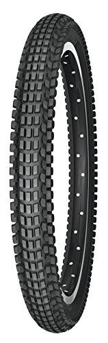 Michelin BMX Mambo Cubierta, Deportes al Aire Libre, Ciclismo,componentes de Bicicleta, Negro, 20 x 2.10