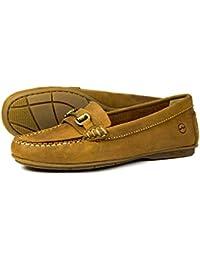 69b65f77738 Orca Bay Verona Nubuck Leather Loafer