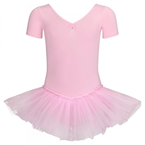 tanzmuster Kinder Ballett Tutu