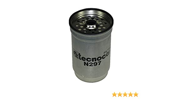 TECNOCAR-PURFLUX TCN494 Filtro Gasolio