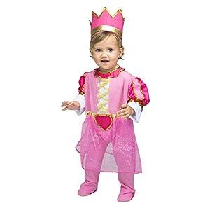 My Other Me Me Me- Princesa Fantasy Disfraz Color rosa 12-24M 203280
