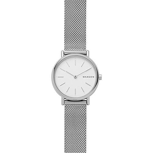 Skagen orologio analogico quarzo da donna con cinturino in acciaio inox skw2692