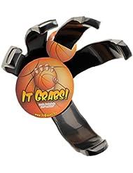 It Grabs monture pour ballons de basket - hand claw - Noir