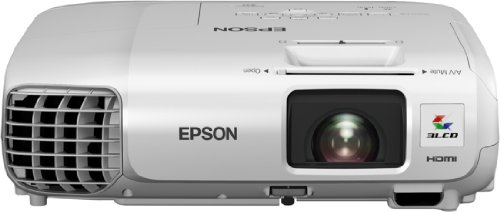 Deals For Epson EB X20 LCD Projector Special