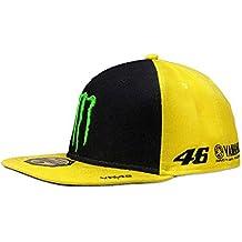 VR46 Cappellino Sponsor di Valentino Rossi e78afccb1d5d