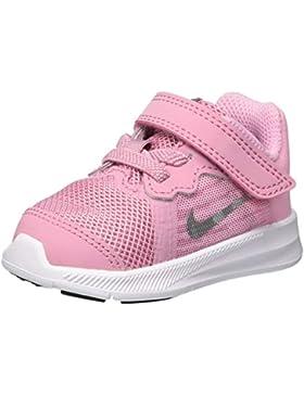 NIKE Downshifter 8 (TDV), Zapatillas de Running para Niños