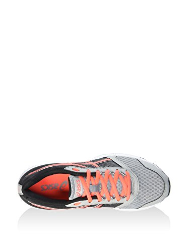 Asics Patriot 8, Chaussures de Running Compétition Femme Black
