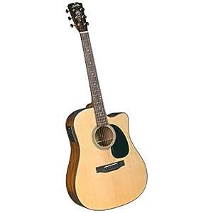 blueridge br 40ce contemporary series cutaway acoustic electric 000 guitar. Black Bedroom Furniture Sets. Home Design Ideas