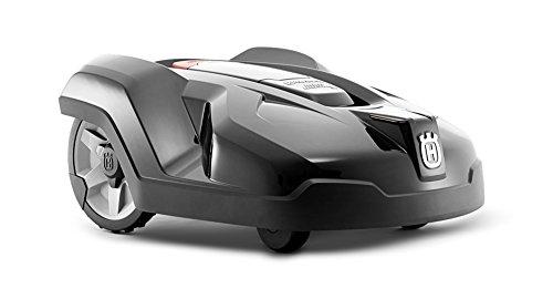Husqvarna Automower 320 Details