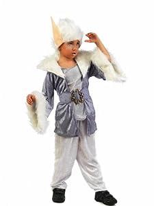 Limit Sport - Disfraz de elfo mágico Chiaro para niño (MI780)