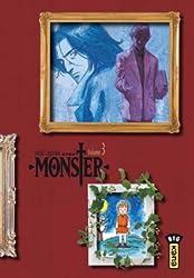 Monster - Deluxe Vol.3