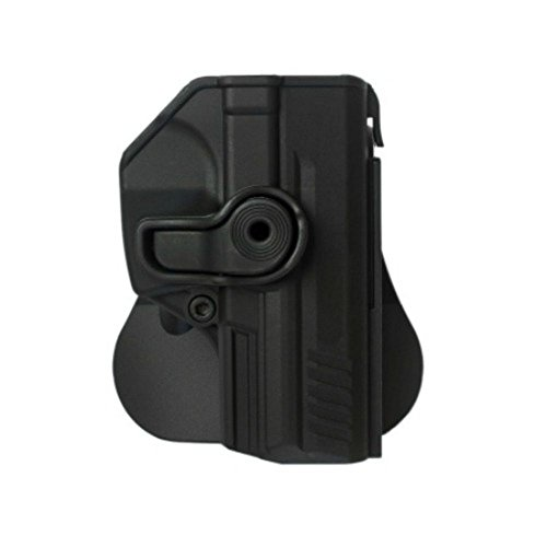 IMI Defense NEW Conceal Tactical ROTO Polymer Holster Heckler Koch H&K P30 P2000 - Original Gürtel-holster