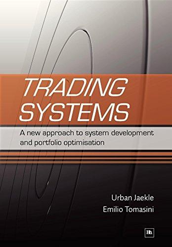 Trading Systems por Emilio Tomasini