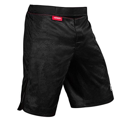 Hayabusa-Hexagon-Workout-and-MMA-Shorts