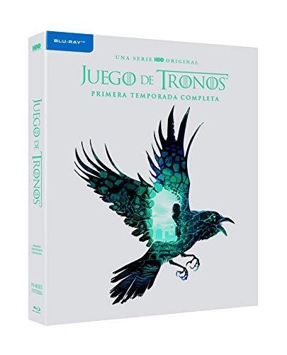 Juego De Tronos Temporada 1 Ed.Limitada R.Ball Blu-Ray...