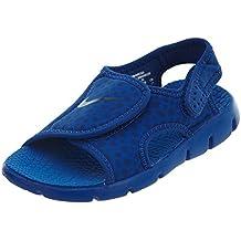 big sale 9396b 9fff0 Nike Unisex-Kinder Sunray Adjustable 4 Sneaker