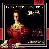 La princesse de Cleves (3CD)