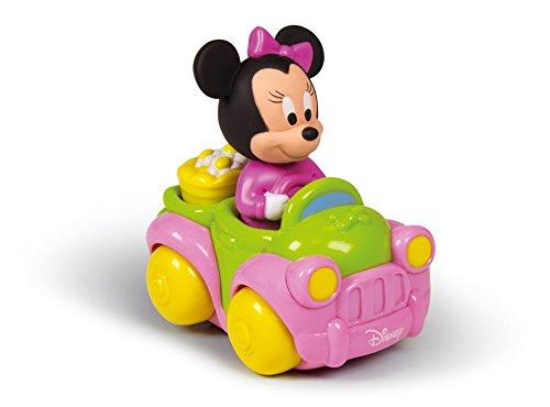Clementoni - 14977 - Voiture musicale de Minnie - Disney -...