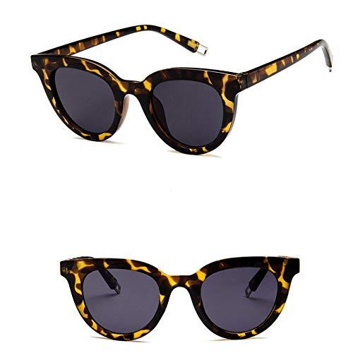 Mouchao 5146 European und American Cat Eye Sonnenbrillen Driving Sonnenbrillen