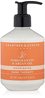 Crabtree & Evelyn Pomegranate Hand Therapy, 250 ml