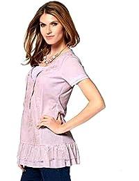 a5de9a53fff1b5 Suchergebnis auf Amazon.de für  Aniston - T-Shirts   Tops