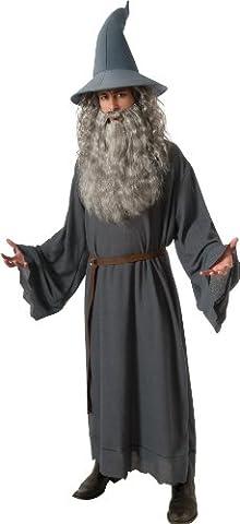 Gandalf Herrenkostüm aus Herr der Ringe, Größe:M/L