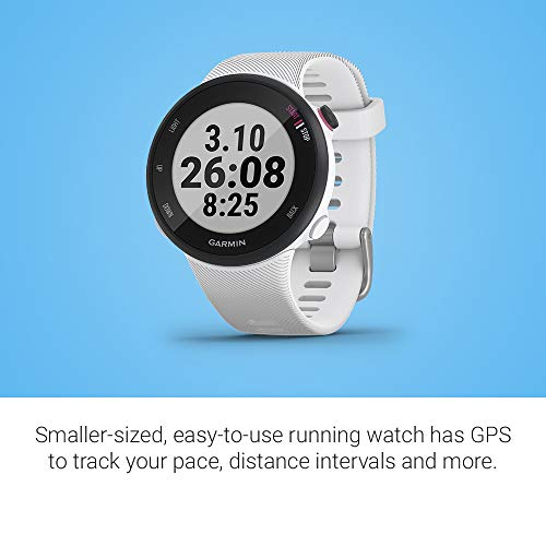 Zoom IMG-2 garmin forerunner 45s orologio smart