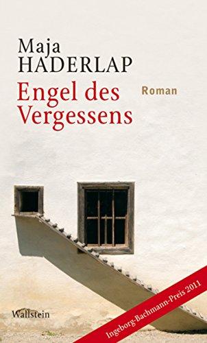Engel des Vergessens: Roman
