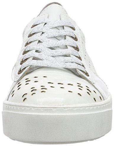 Mjus 785117 Damen Sneakers Weiß (Bianco/Iceberg)