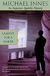 Lament for a Maker (Inspector Appleby Book 3)