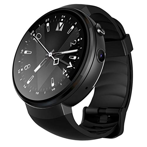 LLC-CLAYMORE 4G Smart Watch Android 7.1.1 2GB RAM