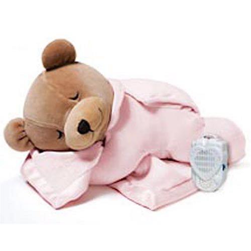 PRINCE LIONHEART Tummy Sleep Original Rose Clair