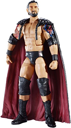 Elite Bad (WWE Elite Series 34 Action Figure - Bad News Barrett)