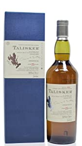 Talisker - Natural Cask Strength - 1981 25 year old Whisky by Talisker