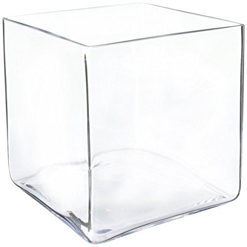 DURIA Cubo Acuario para Acuario 20cm