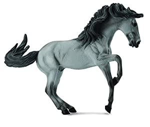 Collecta - Semental Lusitano - Gris -XL- 88502 (90188502)