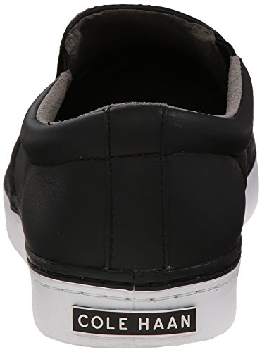 Cole Haan Falmouth Fashion Sneaker Black