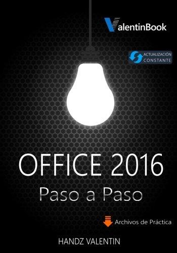 Office 2016 Paso a Paso por Handz Valentin
