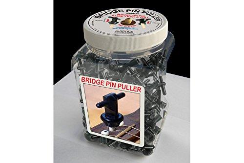 Allparts LT-1402-023 Allparts Bridge Pin Puller (Bridge Pin Puller)