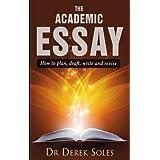 Academic Essay (Studymates in Focus)