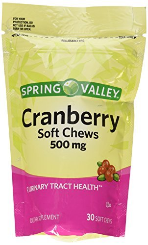 spring-valley-natural-cranberry-500-mg-soft-chews-30-chews-by-spring-valley