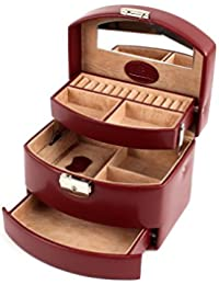 Windrose Merino portagioie scatola per gioielli 17 cm
