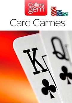 Card Games (Collins Gem) par [Collins UK]