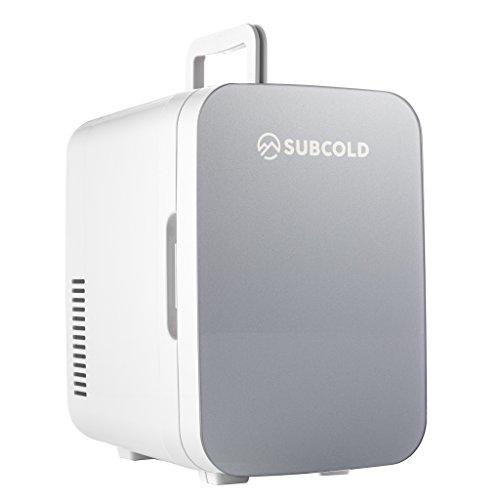Subcool Ultra 6 Mini refrigerador calentador nevera