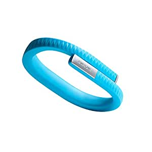 Band + App for Jawbone UP Bracelet Follow Through The Day