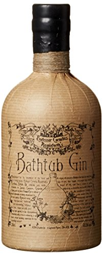 Professor Cornelius Ampleforth's Bathtub Gin (1 x 0.7 l)