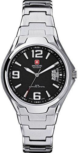 Swiss Military 06-7163.7.04.007 Reloj de pulsera para mujer